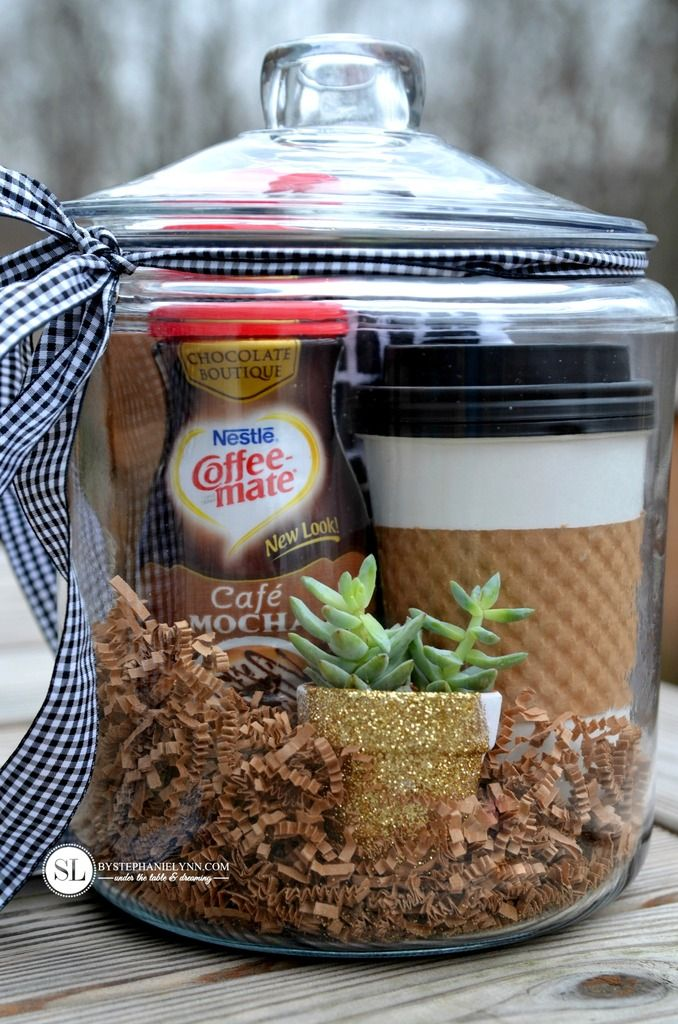 Gifts For The Coffee Lover - Coffee Drinker